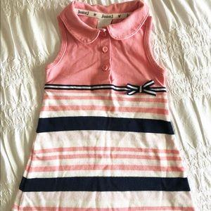 Girls polo gulf dress NEW
